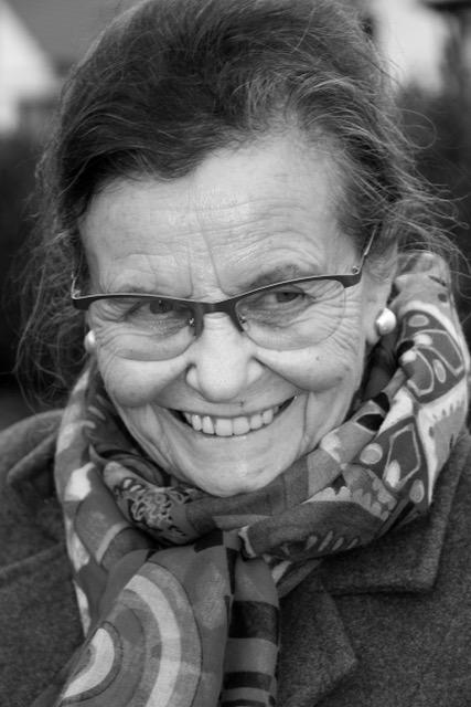 Erika Buhr