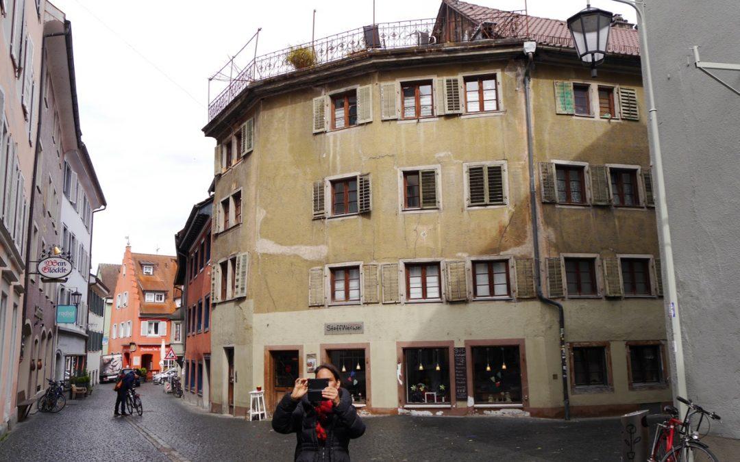 In Konstanz auf Kromers Spuren