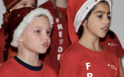 Unser Verein wünscht frohe Weihnachten
