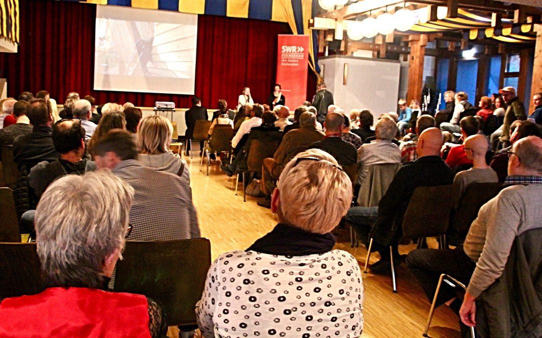 """Im SWR-Fernsehen: """"Landleben 4.0 Ühlingen-Birkendorf macht Theater"""""""