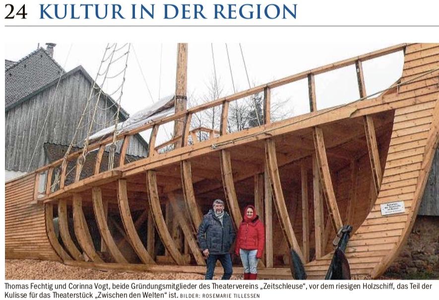 Südkurier, 24. April 2019