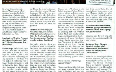 Konradsblatt, 10 Juli 2019