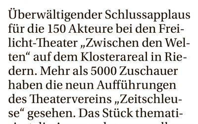 Südkurier, 5. August 2019