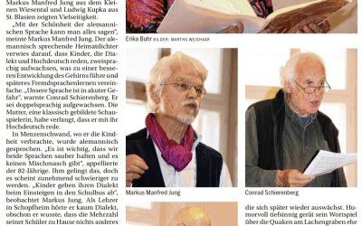 Südkurier, 5. November 2019