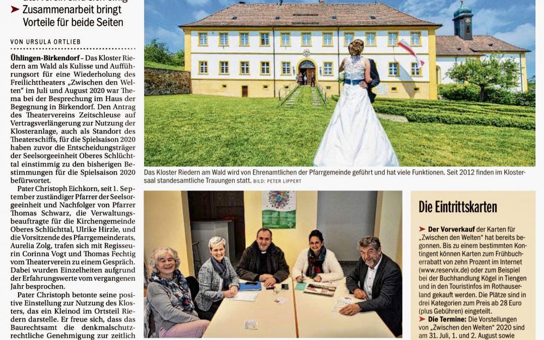 Südkurier, 29. November 2019